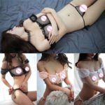 Women-Adjustable-Transparent-Bra-Sets-Off-Shoulder-Sexy-Lingerie-Perspective-Crop-Top-and-G-String-Thong-Underwear-Panties