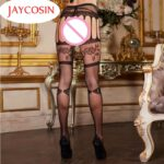 JAYCOSIN-Women's-Sexy-Lingerie-Nylon-Fishnet-Belt-Pantyhose-Erotic-Hosiery-Drop-Shipping-Mar21-Drop-Shipping