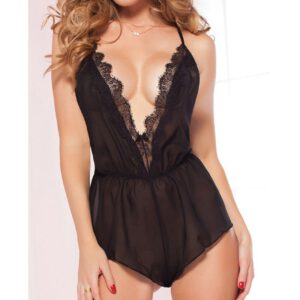 Women Lace Open Bra Erotic Transparent Lingerie Sexy Costumes Underwear Sexy Lingerie