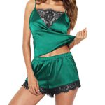 Women-Sleeveless-Strap-Pajama-Sets-Nightwear-Lace-Trim-Satin-Sleepwear-Set-Top-Sexy-Lingerie-Intimate-Ladies-Pijama-Mujer