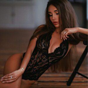 Black Lace Body Suits Women Erotic Lingerie Halter Rompers Sexy Teddies Bodysuits Plus Size Underwear Costumes Female S-3XL