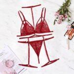 Micro-Bikini-Women-Sexy-Lingerie-Set-Plus-Size-V-neck-Bra-Thong-Garter-Lingerie-Set-Red-Underwear-S-2xl-Bra-Set-Lenceria-Mujer